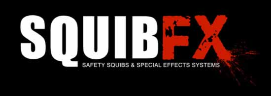 Squib FX- Saftey Squibs and Special Effects Systmes- Practical gunshot special effects without pyrotechnics